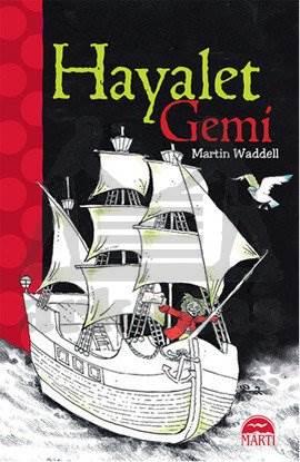 Hayalet Gemi - 1.ve 2. Sınıflar Oxford Kitaplığı