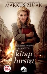 Kitap Hırsızı (Yeni Kapak – Film Afişi)