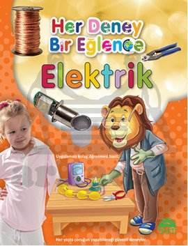 Her Deney Bir Eğlence - Elektrik