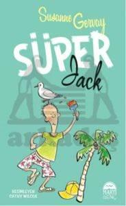 Süper Jack Ciltli