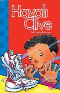 Havalı Clive; Oxford İlk Okuma Serisi