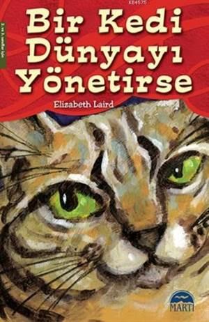 2. ve 3. Sınıflar Oxford Kitaplığı -Bir Kedi Dünyayı Yönetirse