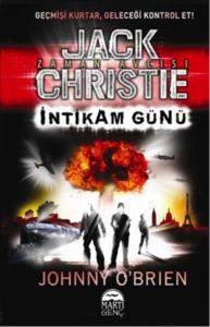 Jack Christie – İntikam Günü (Ciltli)