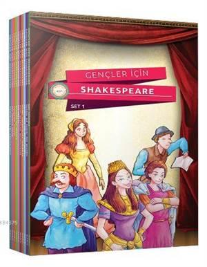 Gençler İçin Shakespeare Set 1