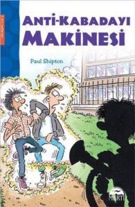 Anti-Kabadayı Makinesi; 3. Ve 4. Sınıflar Oxford Kitaplığı