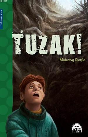 Tuzak!; 3. ve 4. Sınıflar Oxford Kitaplığı