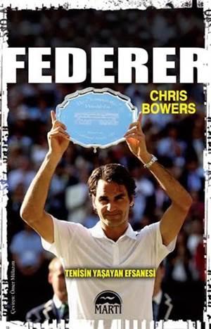 Federer; Tenisin Yaşayan Efsanesi