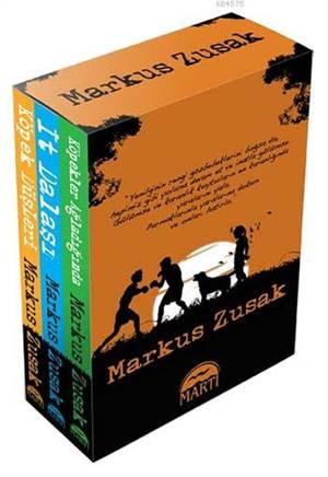 Wolfe Kardeşler Serisi - 3 Kitap Takım