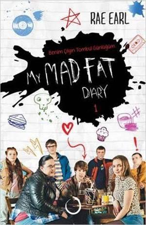 My Mad Fat Diary (Ciltli)