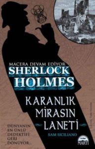 Sherlock Holmes Karanlık Mirasın Laneti