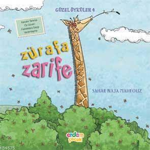Zürafa Zarife