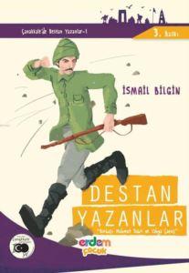 Destan Yazanlar; Binbaşı Mahmut Sabri Ve Yahya Çavuş