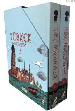 Türkçe Öğreten Sözlük (2 Cilt Takım)