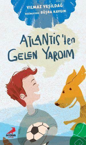 Atlantisten Gelen Yardım