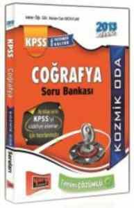 KPSS Genel Kültür Genel Yetenek Coğrafya Soru Bankası (2012-2013)