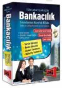 Tüm Adaylar İçin Bankacılık Sınavlarına Hazırlık Kitabı
