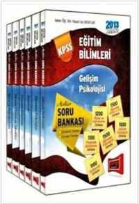 KPSS Eğitim Bilimleri Soru Bankası 2013