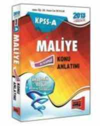 KPSS-A Maliye Konu Anlatımı 2013