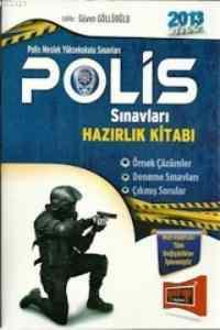 Polis Sınavları Hazırlık Kitabı 2013
