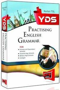 Yargı Yds Enlish Grammar Primary