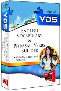 Yargı Yds English Vocabulary