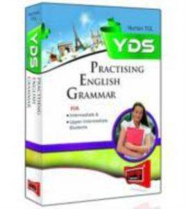 Yargı Yds English Grammar Intermadiate
