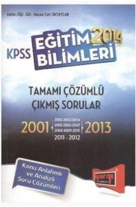 Yargı Kpss Eğitim Bilimleri 2014 Tamamı Çözümlü Çıkmış Sorular