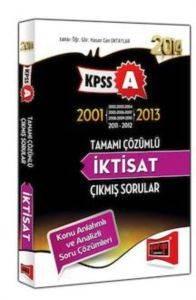Yargı Kpss A İktisat Tamamı Çözümlü Çıkmış Sorular 2014