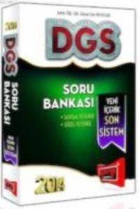 DGS 2014 Soru Bankası