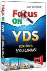 Yargı Yds Focus On K.Ö.S.B.