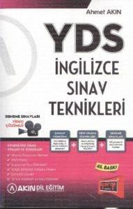 YDS İngilizce Sınav Teknikleri