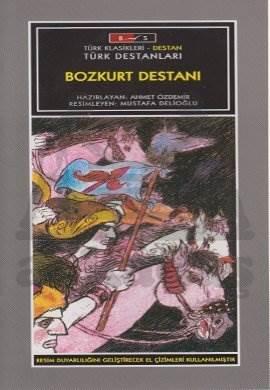 Mini Masallar - Bozkurt Destanı - Türk Destanları