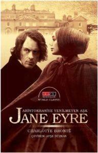Jane Eyre Nostalgic Word Classic