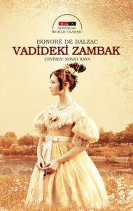 Vadideki Zambak Nostalgic Word Classic