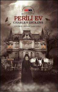 Perili Ev Nostalgic Word Classic