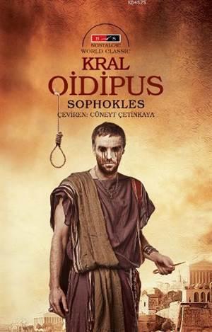 Kral Oidipus - Nostalgic
