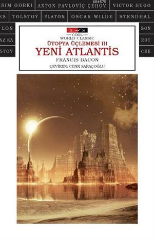 Yeni Atlantis - Co ...