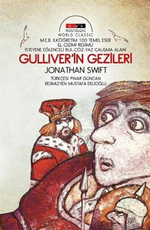Gulliver'in Gezileri; Nostalgic