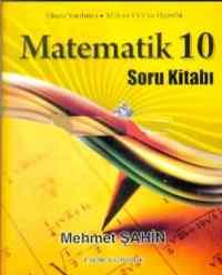 Matematik 10 Soru Bankası