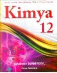 Kimya 12