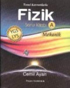 YGS-LYS Fizik Soru Kitabı Yeni