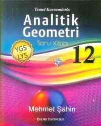12.Sınıf Analitik Geometri Soru Bankası