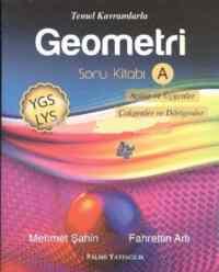 Geometri Soru Kitabı A-B