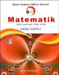 Matematik 8.Sınıf Konu Anlatımlı Soru Bankası