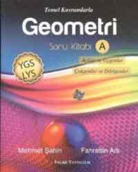 Geometri 11 Okula Yardımcı,LYS'ye Hazırlık