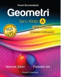 Temel Kavramlarla Geometri Soru Kitabı