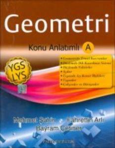 YGS LYS Geometri Konu Anlatımlı A