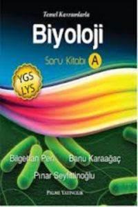 YGS-LYS Biyoloji Soru Kitabı