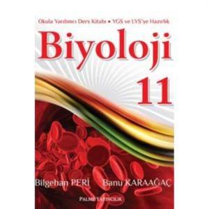 11.Sınıf Biyoloji Konu Anlatımlı