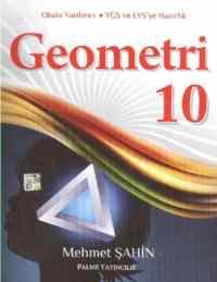 10.Sınıf Geometri Konu Anlatım
